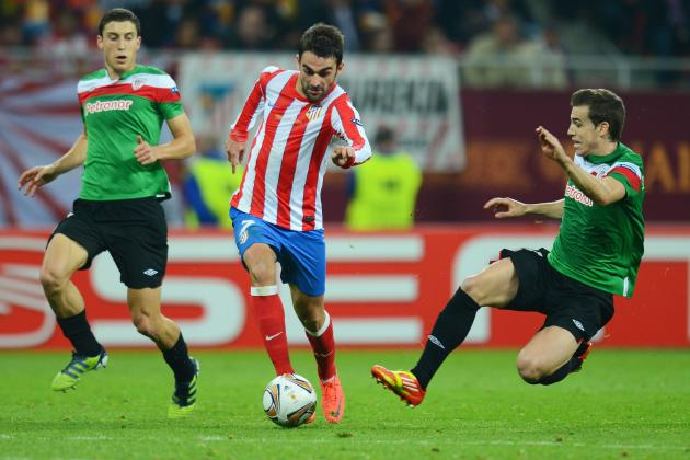 Arsenal Transfer Rumors: Adrian Lopez Would Be Perfect 1st Signing for Gunners