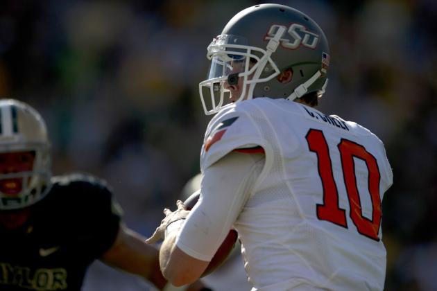 ESPN Gamecast: Purdue vs Oklahoma State