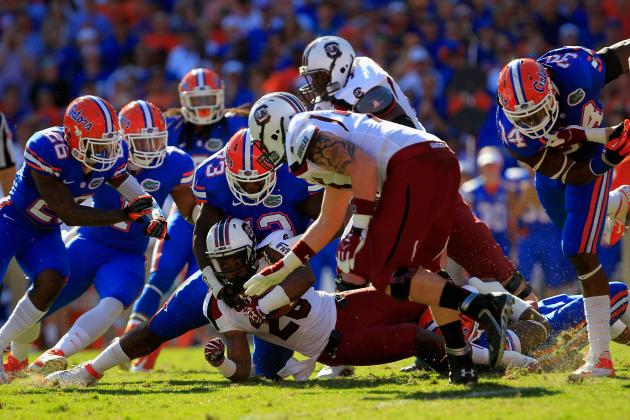 Sugar Bowl 2013: Florida Defense Will Squash Louisville Pass Attack