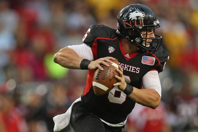 Orange Bowl 2013: How Northern Illinois Offense Will Frustrate Florida State