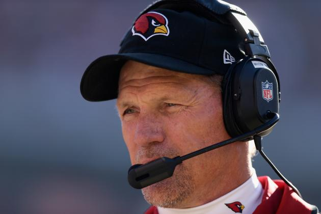 Ken Whisenhunt Reportedly on Buffalo Bills' Radar