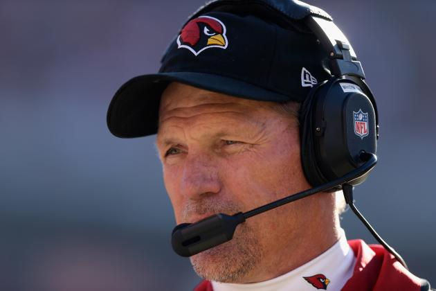 Buffalo Bills' Coaching Search Includes Whisenhunt