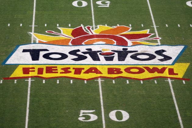 Fiesta Bowl 2013: Breaking Down Oregon vs. Kansas State