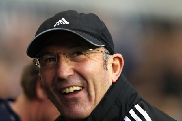 Tony Pulis: Stoke Have to Sell Before Buying in Transfer Window