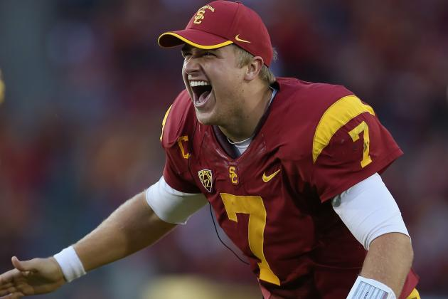 2013 NFL Draft Projections: First-Round Busts Your Team Must Avoid