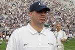 Report: Penn State Coach O'Brien Strongly Considering NFL Interviews
