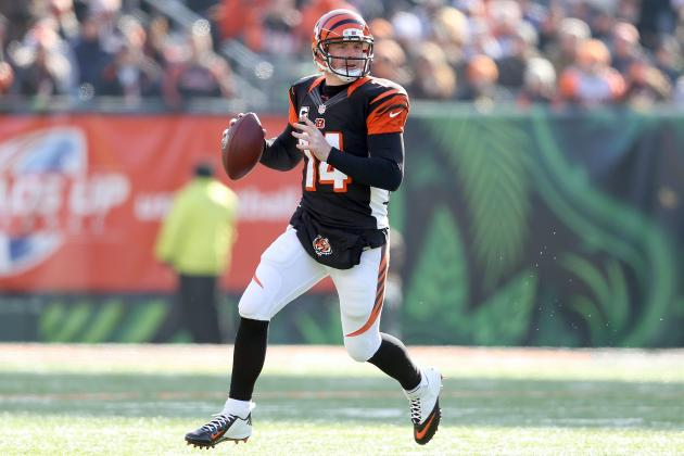 NFL Playoff Predictions: Breaking Down Each Wild Card Clash