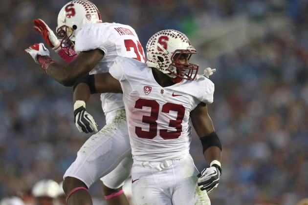 Rose Bowl 2013: Wisconsin vs. Stanford Live Scores, Analysis and Results