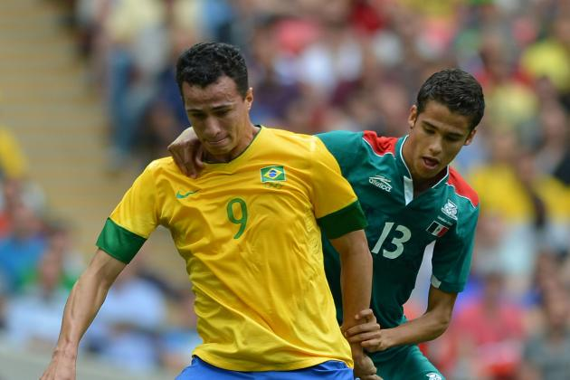 Tottenham Boss Andre Villas-Boas Is Still a Fan of Willian and Leandro Damiao