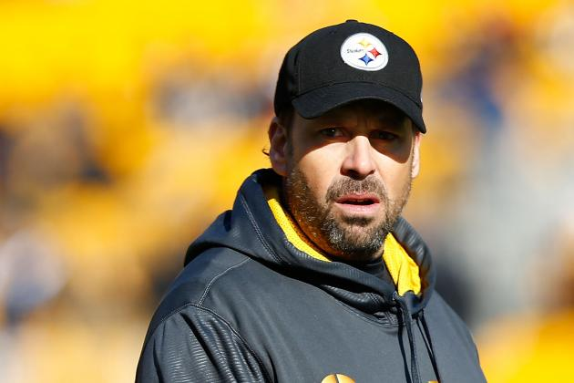 Pittsburgh Steelers: Familiar Faces Could Lead to Coaching Changes