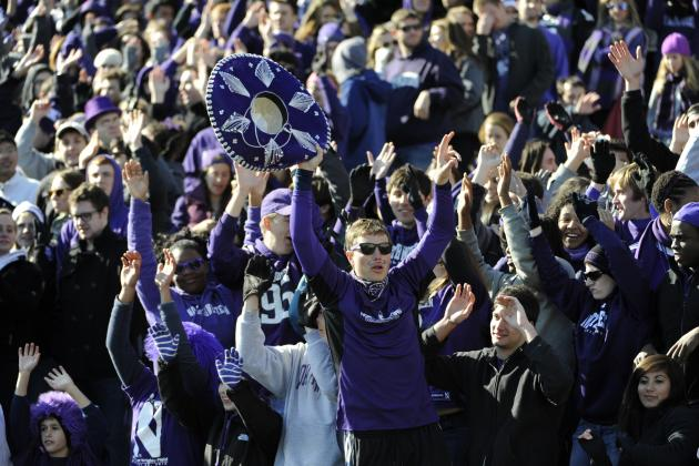 Northwestern Drops Miss. St. for First Bowl Win in over Six Decades