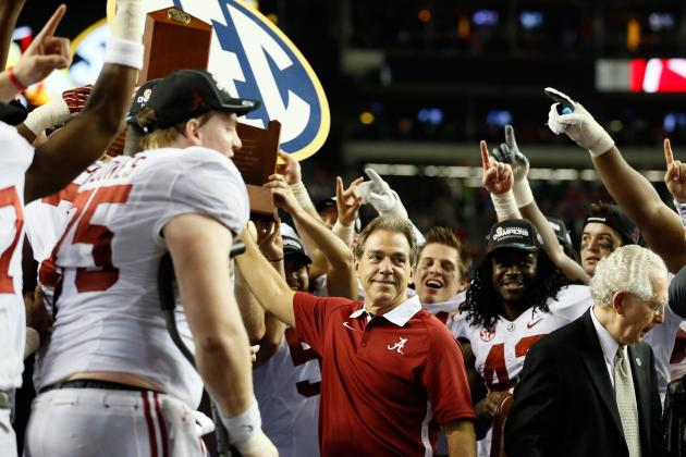 BCS Championship 2013: Breaking Down Alabama vs. Notre Dame