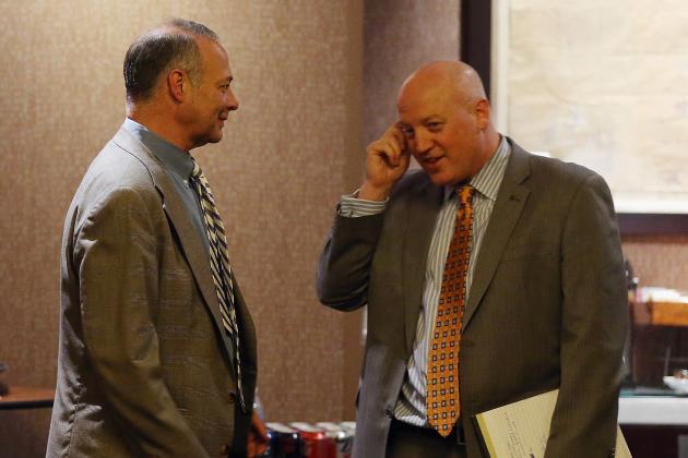 NHL Lockout: Recent Developments Provide Hope for 2013 Season