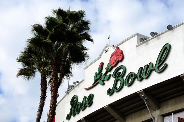 Rose Bowl: Wisconsin vs. Stanford Live Score, Highlights and Analysis