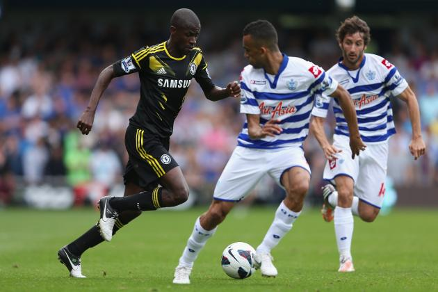 Chelsea vs. Queens Park Rangers: Odds, Preview and Prediction