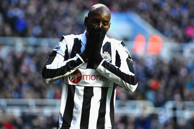 Chelsea Transfer News: Landing Demba Ba Would Be Savvy Bit of Business by Blues