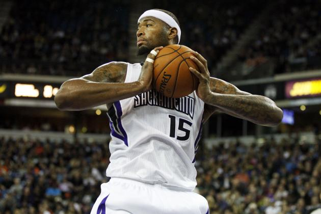 DeMarcus Cousins' Best Days Are Still to Come
