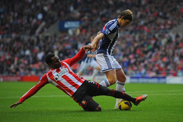 Transfer Rumors: Should Liverpool Pursue Tottenham's Danny Rose?