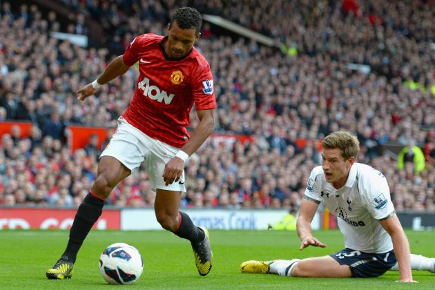 Manchester United Transfer News: Club Will Regret Holding On to Nani