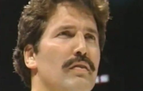 UFC Hall of Famer Dan Severn Retires