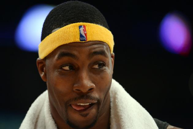 Dwight Howard: Lakers Center's Supposed Loss of Explosiveness Is Overblown
