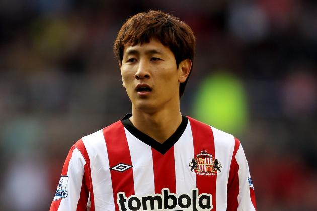 Sunderland's Ji Dong-Won Joins Bundesliga Side Augsburg on Loan
