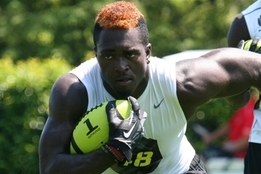 Auburn Still in the Mix to Land 4-Star RB Derrick Green (video)