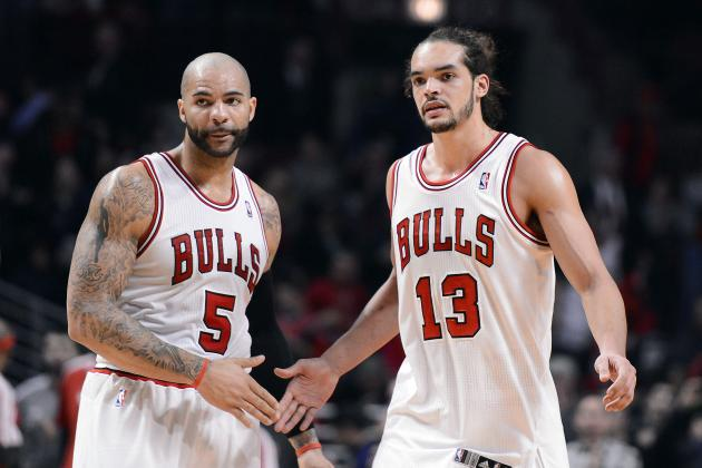 Chicago Bulls vs. Orlando Magic: Preview, Analysis and Predictions