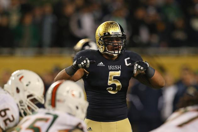 2013 NFL Draft: Projected First-Round Picks That Are Locks to Succeed in NFL