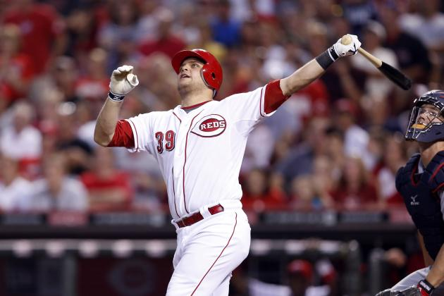 Biggest Weaknesses of the Cincinnati Reds Entering the New Year