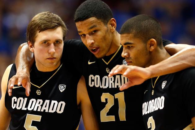 Men's Basketball: CU Buffs' Andre Roberson Says NBA Decision Will Wait