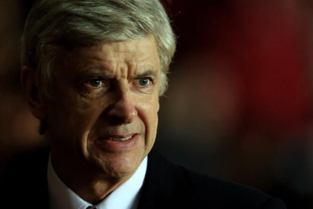 Arsenal: Why I Hate the January Transfer Window Speculation