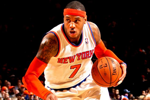Portland Blazers vs. New York Knicks: Live Score, Results and Game Highlights