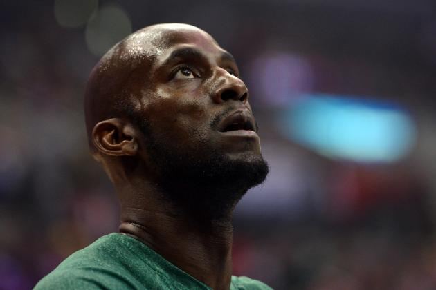Celtics' Kevin Garnett Has What It Takes to Make One More All-Star Appearance