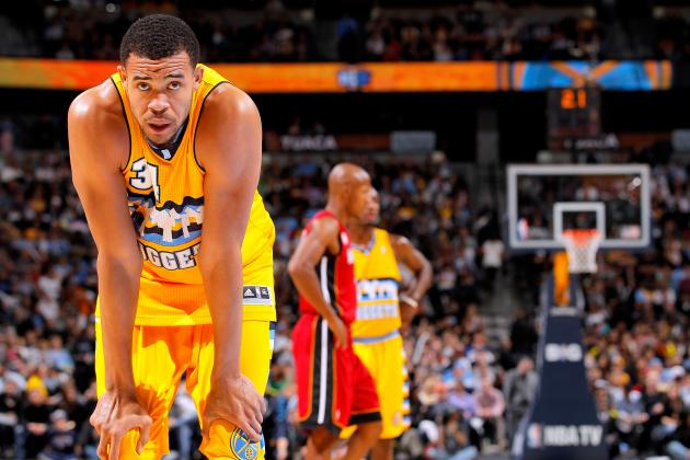 George Karl's Stubbornness with JaVale McGee Is Killing the Denver Nuggets