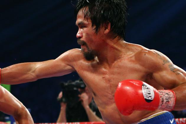 Manny Pacquiao: Pros and Cons of Retiring Right Now
