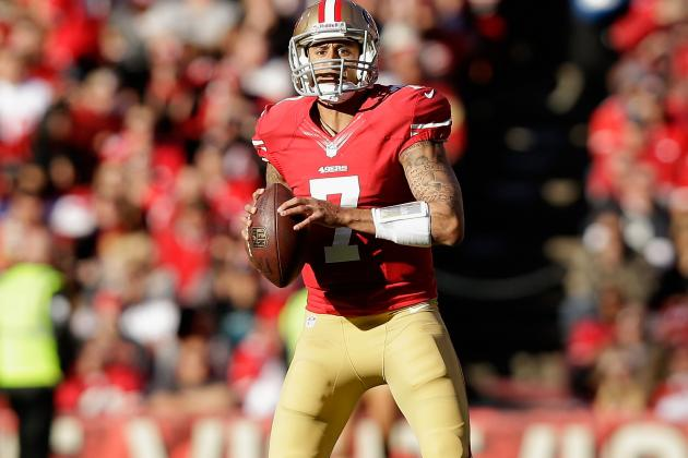 Colin Kaepernick: Is His Breakout Game a Sign of Things to Come in the Playoffs?