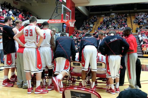Youngstown State Basketball: Penguins to Open Horizon League Play Against UIC