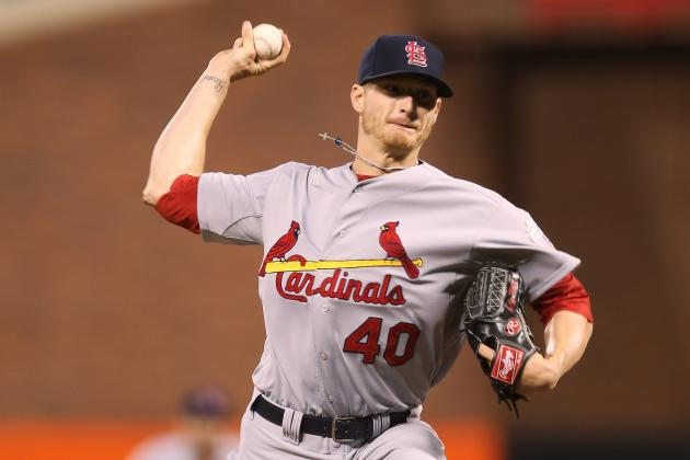 St. Louis Cardinals' Young Arms Will Make Them the Giants of the Next Decade