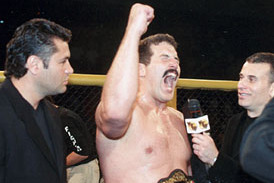 Former UFC Star Dan Severn Officially Retires from MMA