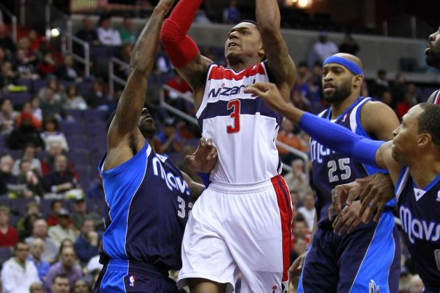 Rapid Reaction: Mavs 103, Wizards 94