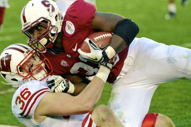 Wisconsin vs. Stanford: Twitter Reaction, Postgame Analysis and Recap