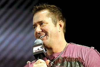 UFC Not Sure When Mike Goldberg Will Return to Broadcast Team