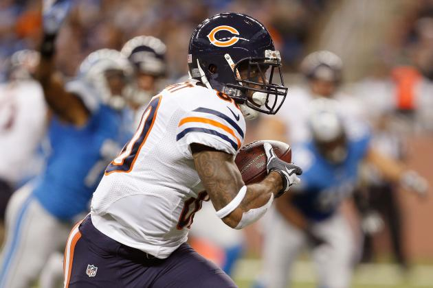 Phil Emery: Chicago Bears 'Want to Win Now'