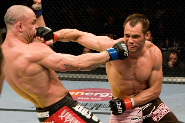 Wanderlei Silva: Why Brian Stann Is a Terrible Matchup for the Axe Murderer