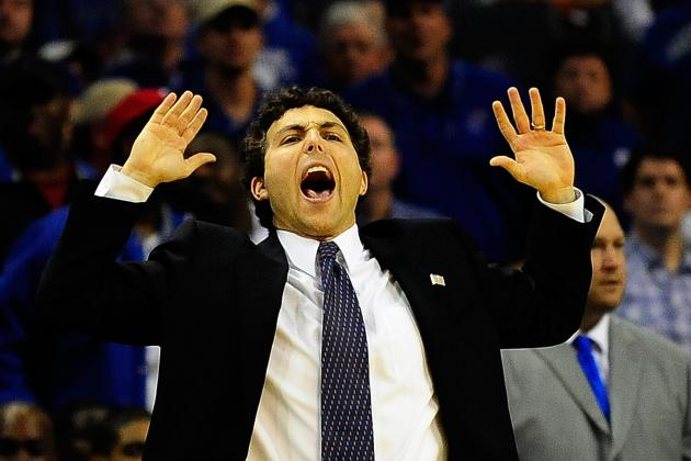Josh Pastner Has No Interest in Continuing UT-Memphis Series