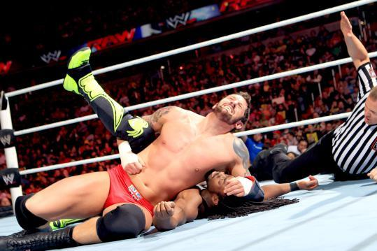 WWE Monday Night Raw, Dec. 31: GSM's Analysis and Aftermath