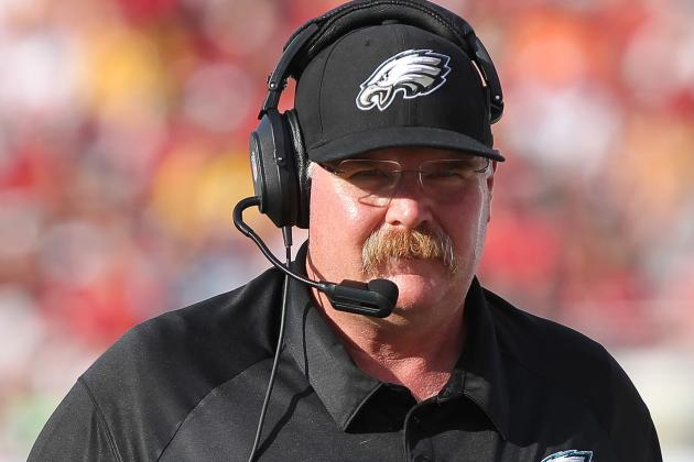 Speculation and Thought Amidst Andy Reid in Arizona, Would It Be the Right Hire?