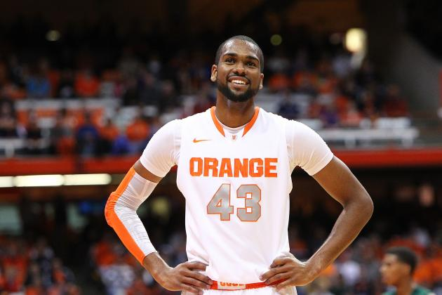 Syracuse Basketball: Why James Southerland Is the Key to Orange's Success