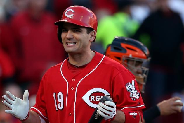 Cincinnati Reds: It's Time to Forget Last Season's Playoff Loss and Look Ahead
